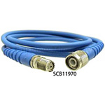 Mini UHF to TNC Cables
