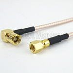 RA SMB to SMC Cables