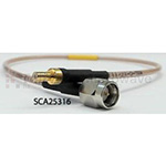 SMA Male to SSMB Female Cables