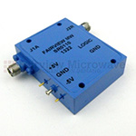 PIN Diode Switches