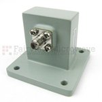 WR-112 Waveguide to Coaxial Adapters