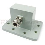 WR-187 Waveguide to Coaxial Adapters