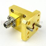 WRD180C24 Waveguide to Coaxial Adapters