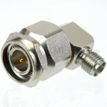 RA TNC Male to SMA Female Adapters