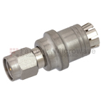 RP SMA Male to SMA Male Adapters