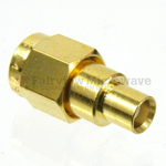SMA Male to MCX Jack Adapters