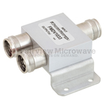 2 Way Power Dividers 4.1/9.5 Mini DIN