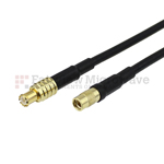 MMCX Jack to MCX Plug Cables