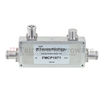 20 dB Directional Couplers 4.1/9.5 Mini DIN