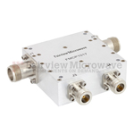 40 dB Dual Directional Couplers SC