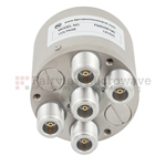 High Power SP4T Electromechanical Relay Switches (>75 Watts)