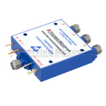 High Reliability SP3T PIN Diode Switches