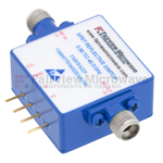 High Reliability SPST PIN Diode Switches