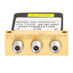 Low Power SPDT Electromechanical Relay Switches (<10 Watts)