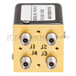 Low Power Transfer Electromechanical Relay Switches (<10 Watts)