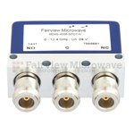 SPDT Electromechanical Relay Switches