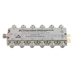 Standard Reliability SP12T PIN Diode Switches