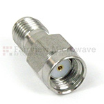 RP SMA Male to SMA Female Adapters