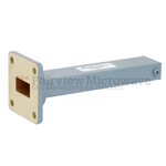 1.5 Watts Waveguide Terminations WR-62