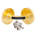 Waveguide H-Bend WR-22