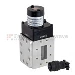 WR-137 Waveguide Electromechanical Relay Switches