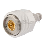 2.4mm Female to 7mm Sexless Adapters