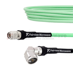RA N Male to TNC Male Cables