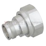 4.3-10 to 7/16 DIN Adapters