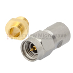 3.5mm Male Connectors for Coax
