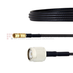 SSMC Plug to TNC Male Cables