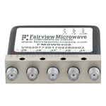 Medium Power DP3T Electromechanical Relay Switches