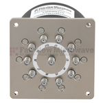 Medium Power SP10T Electromechanical Relay Switches