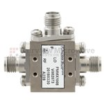 Double Balanced Mixers Field Replaceable SMA Series