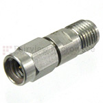 2.92mm Female to SSMA Male Adapters