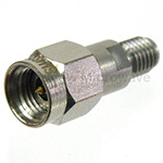 2.92mm Male to SSMA Female Adapters