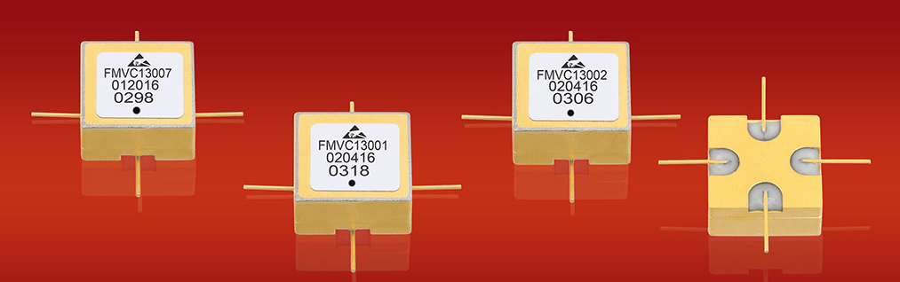 Fairview Microwave Releases Hi-Rel VCOs