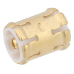 Slide-On MMBX Plug to MMBX Plug Snap-On Adapter 4.8mm Long Bullet