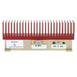 10 MHz to 15 GHz, Medium Power Broadband Amplifier with 600 mW, 12 dB Gain and SMA, Bench-Top