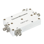 SMA Dual Directional Coupler 50 dB Coupled Port From 20 MHz to 520 MHz Rated To 200 Watts