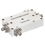 SMA Dual Directional Coupler 40 dB Coupled Port From 100 MHz to 500 MHz Rated To 200 Watts