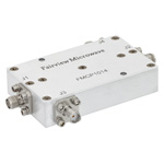 SMA Dual Directional Coupler 40 dB 2.5 GHz Rated to 200 Watts