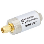Matching Pad 50 Ohm SMA Male To 75 Ohm F Male Operating From 0.009 MHz to 3 GHz RoHS Compliant