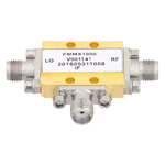 Field Replaceable 2.92mm Mixer From 16 GHz to 32 GHz With an IF Range From DC to 8 GHz And LO Power of +13 dBm