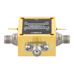 SMA PIN Diode Switch SPDT From 2 GHz to 26.5 GHz Rated at +30 dBm