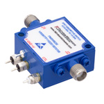 SMA PIN Diode Switch SPST From 10 MHz to 1,000 MHz Rated at +20 dBm