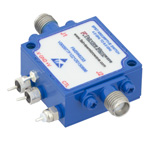 SMA PIN Diode Switch SPST From 4 GHz to 8 GHz Rated at +20 dBm