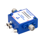 SMA PIN Diode Switch SPST From 1 GHz to 18 GHz Rated at +20 dBm