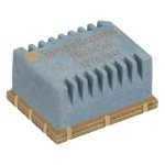 SPDT Latching DC to 3 GHz Electro-Mechanical Relay Switch, Hot Switching, up to 400W, 12V, SMT
