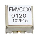 VCO (Voltage Controlled Oscillator) 0.175 inch SMT (Surface Mount), Frequency of 125 MHz to 250 MHz, Phase Noise -107 dBc/Hz