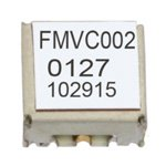 VCO (Voltage Controlled Oscillator) 0.175 inch SMT (Surface Mount), Frequency of 250 MHz to 500 MHz, Phase Noise -127 dBc/Hz